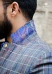 Americana Febo | Aragaza - Your shirt made in Barcelona - Quality shirts
