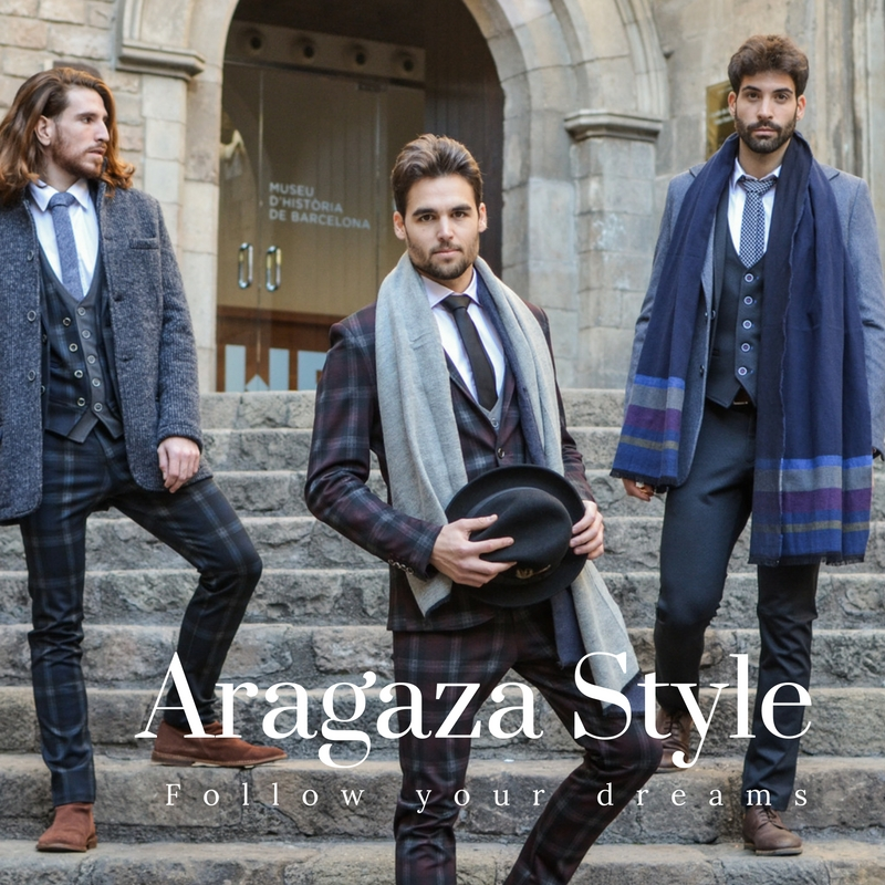 Lo mejor de nuestro 2016 | Aragaza - Your shirt made in Barcelona - Quality shirts
