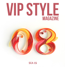 Colaboracion revista Vip style | Aragaza - Your shirt made in Barcelona - Quality shirts