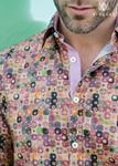 Camisa 80's | Aragaza - Your shirt made in Barcelona - Quality shirts