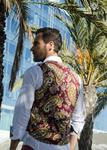 Chaleco Mercurio | Aragaza - Your shirt made in Barcelona - Quality shirts